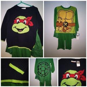 Ninja turtle 3t bundle